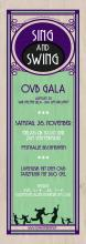 OVB-Gala: sing & swing am 26.11.2016