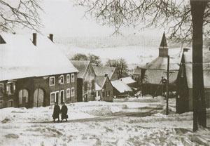 Kirchstraße 1928 - 1930